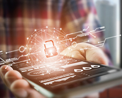 Information security of IoT wireless applications: Is your smart device really secure?