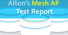 Allion Mesh AP Test Report –The guide you need for your Mesh Network setup!