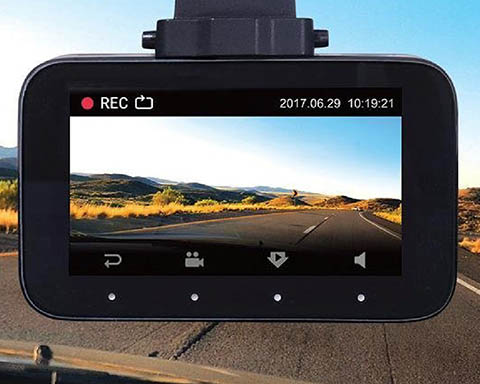 Dash Cam Validation