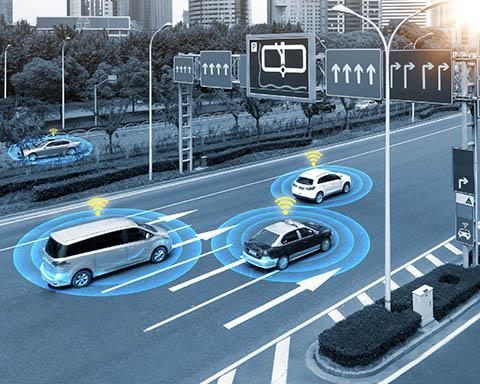 Automotive Millimeter Wave Radar Verification Test