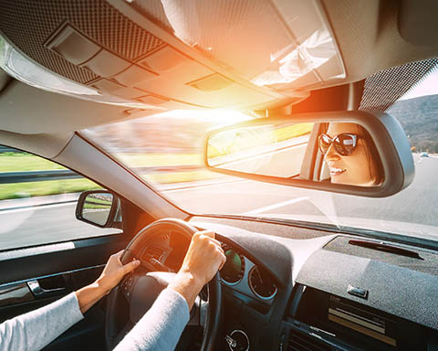 In-Vehicle Ambient Light Sensor (ALS) Validation Testing