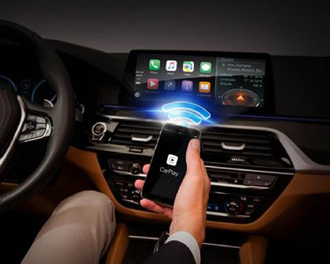 Automotive Wireless Device Validation