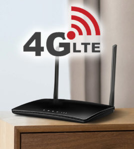 LTE Routers: Throughput Conversion Performance Review