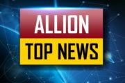 2019 Allion Annual Report