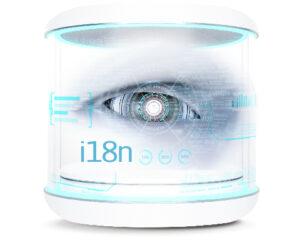 AI Internationalization(i18n) Testing