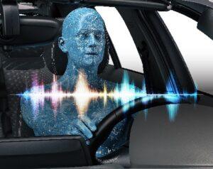 In-Car Voice Assistant Verification
