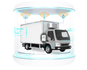 Easy Tracking –Solution for Temperature-controlled Logistics