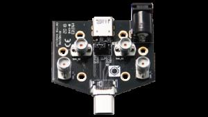 USB-C® - USB Tx/Rx Pre-Cert. Test Fixture