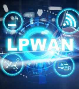 An introduction to wireless technologies in IoT- LPWAN