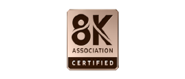 8K UHD Certification
